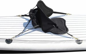 The 7 Best Paddleboard Seat that Will Ensure Your Comfort while Sailing 5