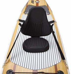 The 7 Best Paddleboard Seat that Will Ensure Your Comfort while Sailing 7