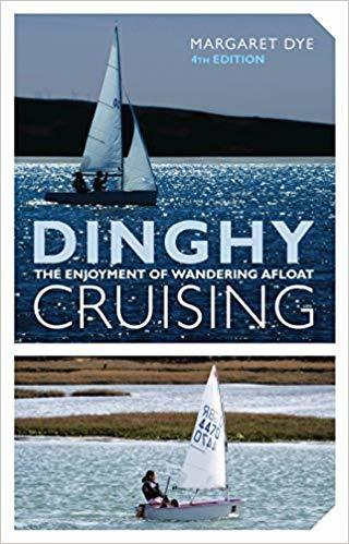 The Best 8 Dinghy Sailing Book for Beginners and Experts 1