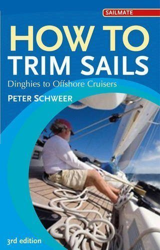 The Best 8 Dinghy Sailing Book for Beginners and Experts 2.1