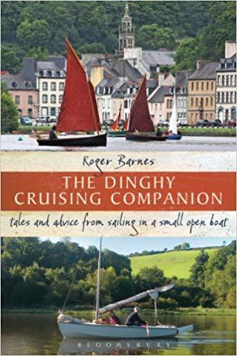 The Best 8 Dinghy Sailing Book for Beginners and Experts 5