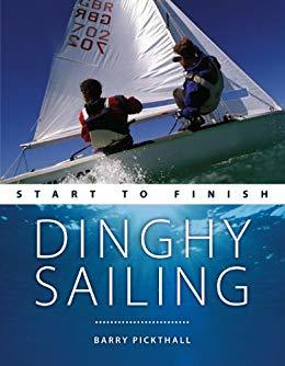 The Best 8 Dinghy Sailing Book for Beginners and Experts 6