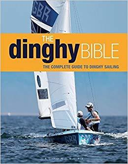 The Best 8 Dinghy Sailing Book for Beginners and Experts 7