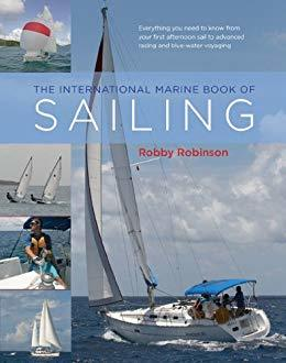 The Best 8 Dinghy Sailing Book for Beginners and Experts 8