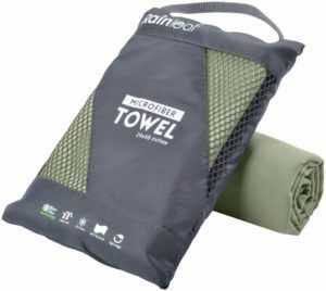 The Best 8 Easy to Dry Towel To Use When Traveling 7