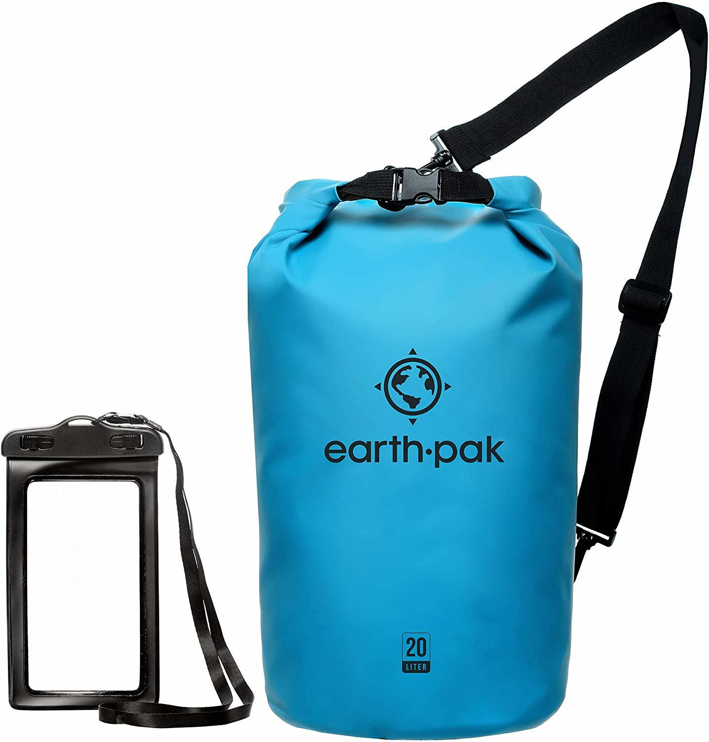 The Top 10 Dry Bag to Use to Keep Your Wet Clothes while Traveling 10