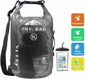 The Top 10 Dry Bag to Use to Keep Your Wet Clothes while Traveling 9
