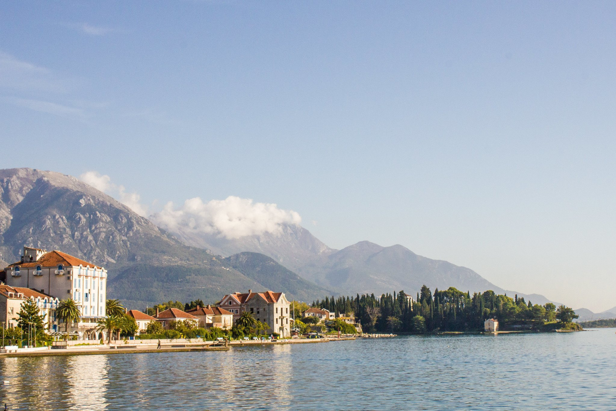 Things To Do in Tivat, Montenegro