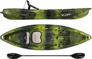Use One of These 9 Kayak Boat for A Better Water Exploration Experience 1