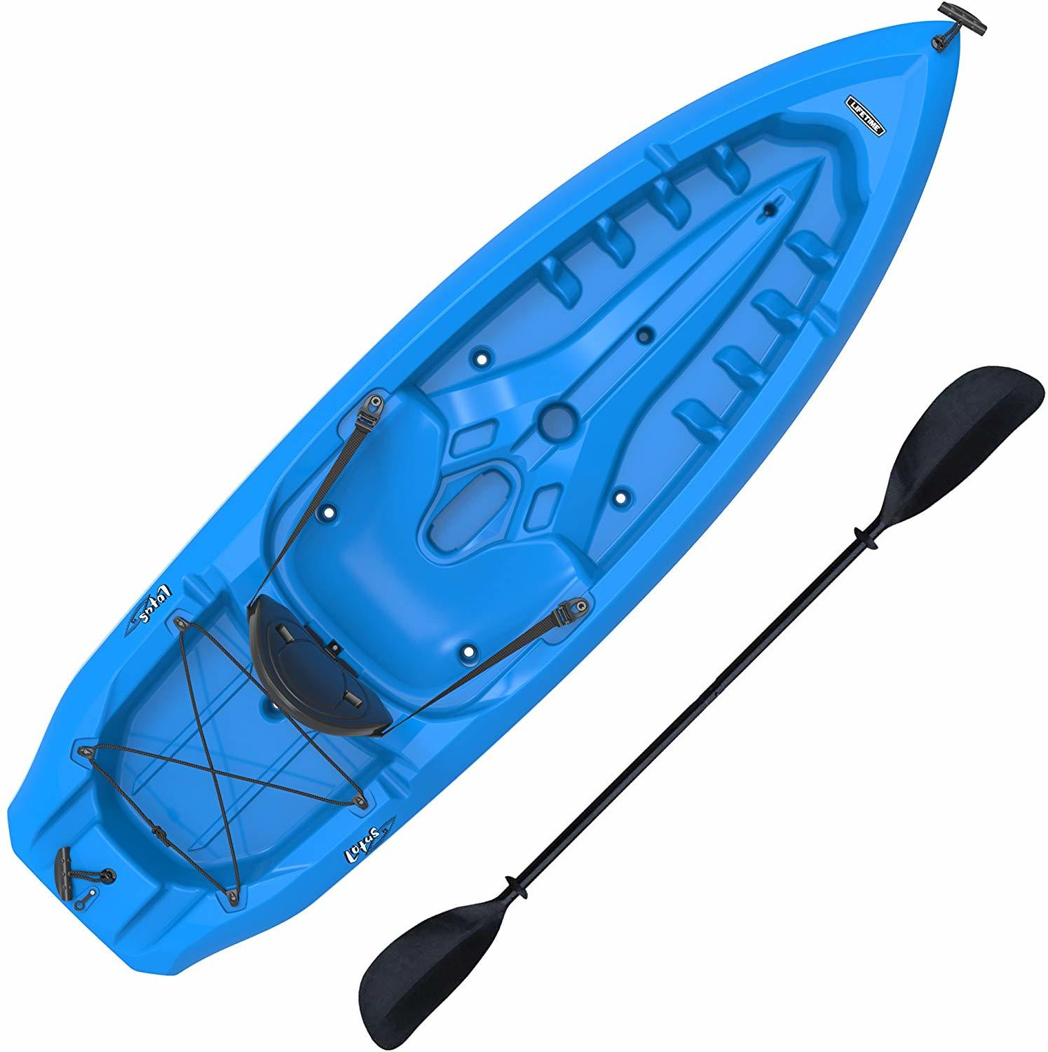 Use One of These 9 Kayak Boat for A Better Water Exploration Experience 2