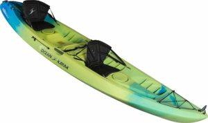 Use One of These 9 Kayak Boat for A Better Water Exploration Experience 3