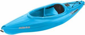 Use One of These 9 Kayak Boat for A Better Water Exploration Experience 5