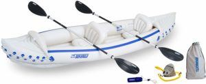 Use One of These 9 Kayak Boat for A Better Water Exploration Experience 7
