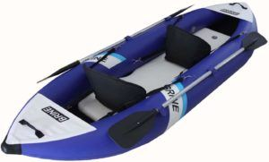 Use One of These 9 Kayak Boat for A Better Water Exploration Experience 9
