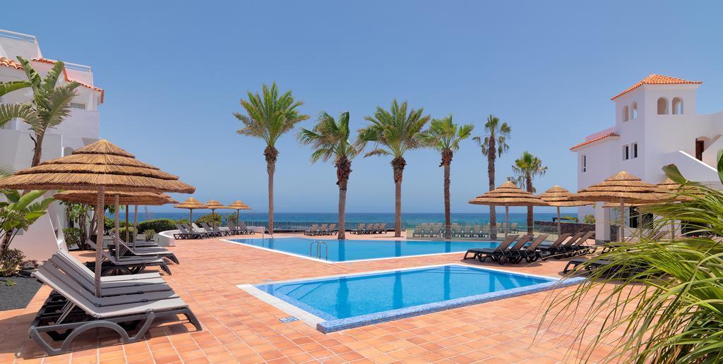 Weekend Trip to Fuerteventura, Spain