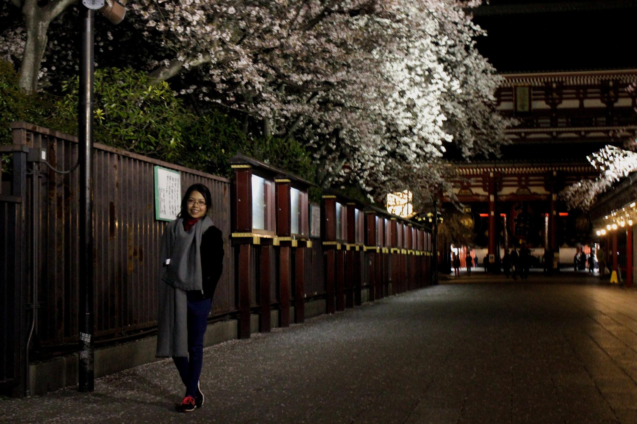 10 Attractions in Tokyo For Pictorial Tokyo Instagram Spots