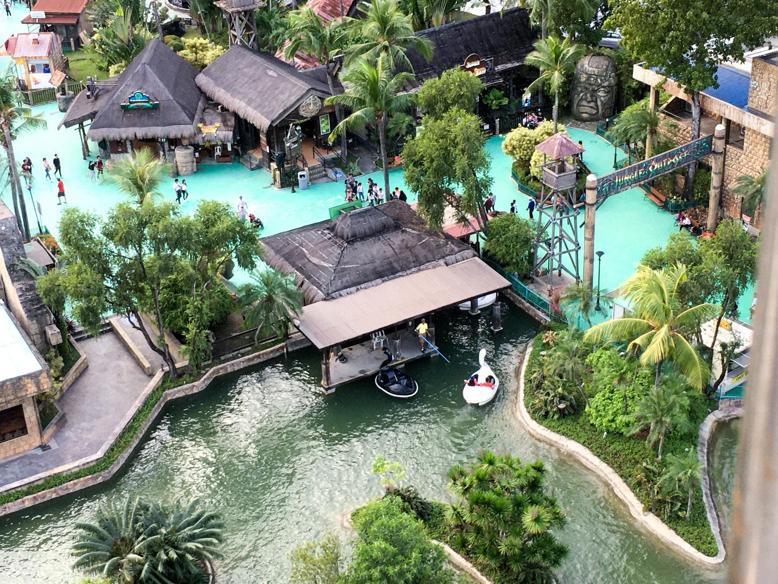 10 Reasons to Love Enchanted Kingdom in Laguna, Philippines