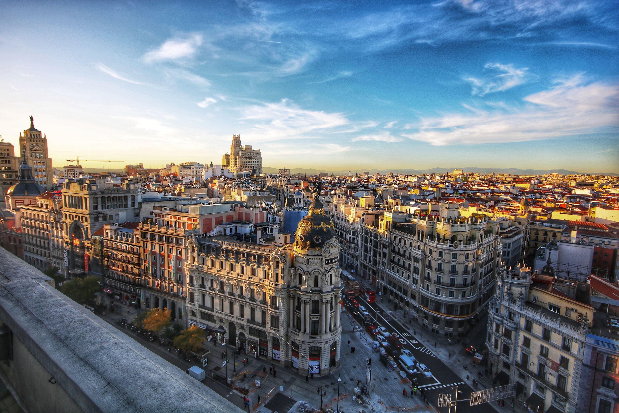 10 Remarkable Destinations of Spain