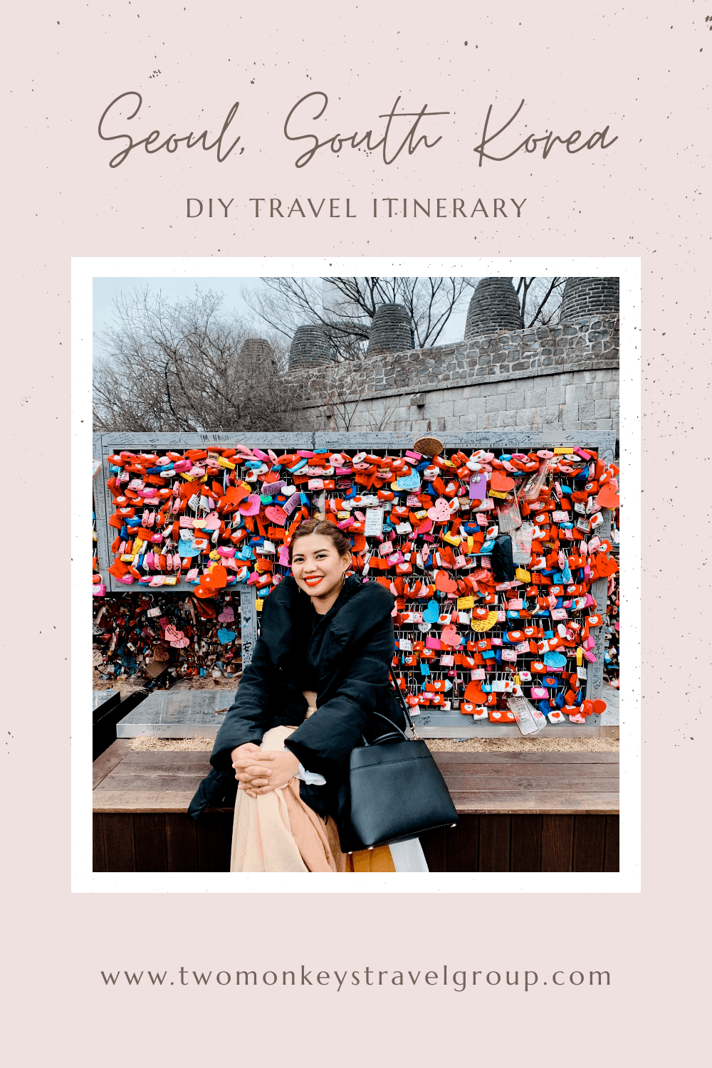 3 Day Seoul DIY Itinerary Best Things to Do in Seoul South Korea