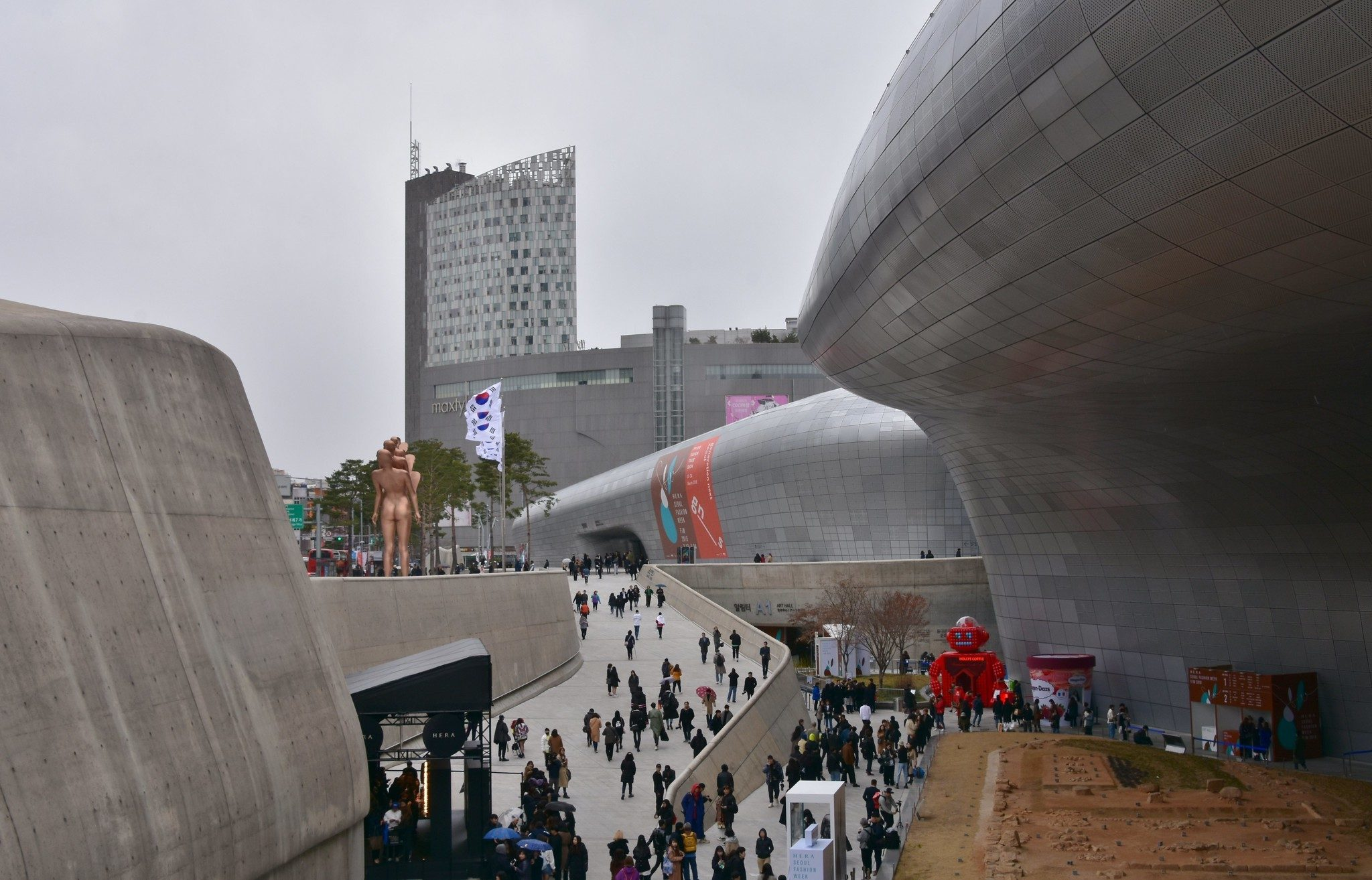 3 Day Seoul Itinerary Get Best of Seoul, South Korea in 3 Days6