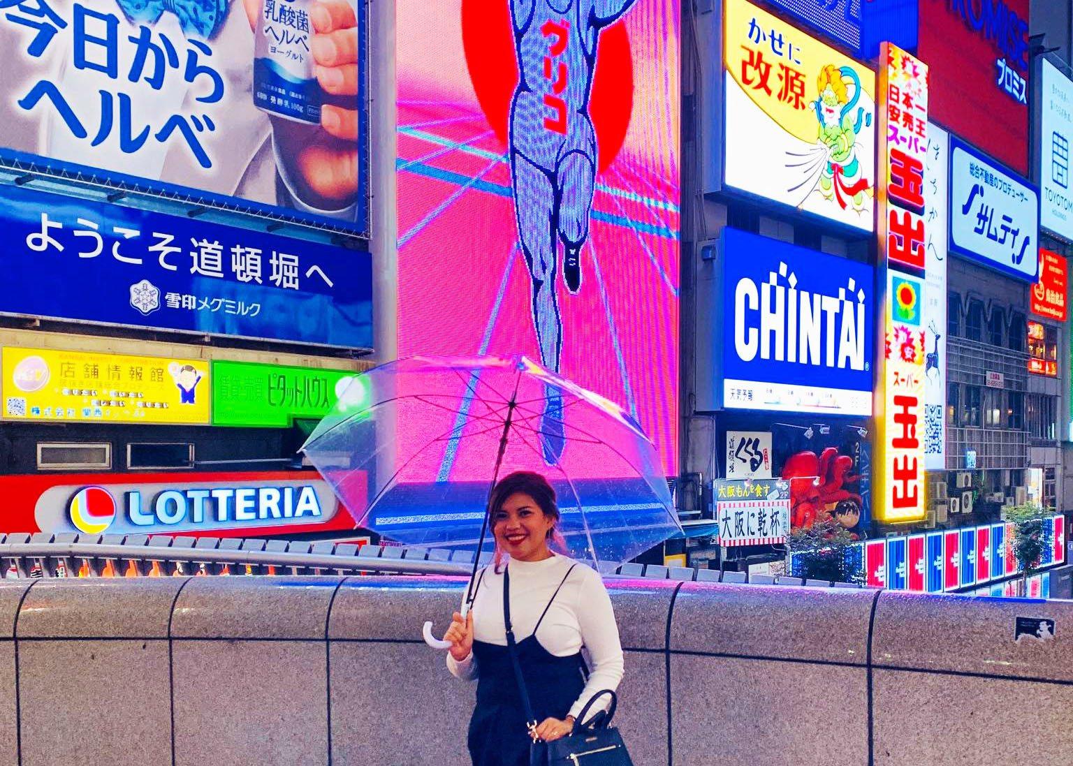 3 Day Ultimate Osaka Japan Itinerary