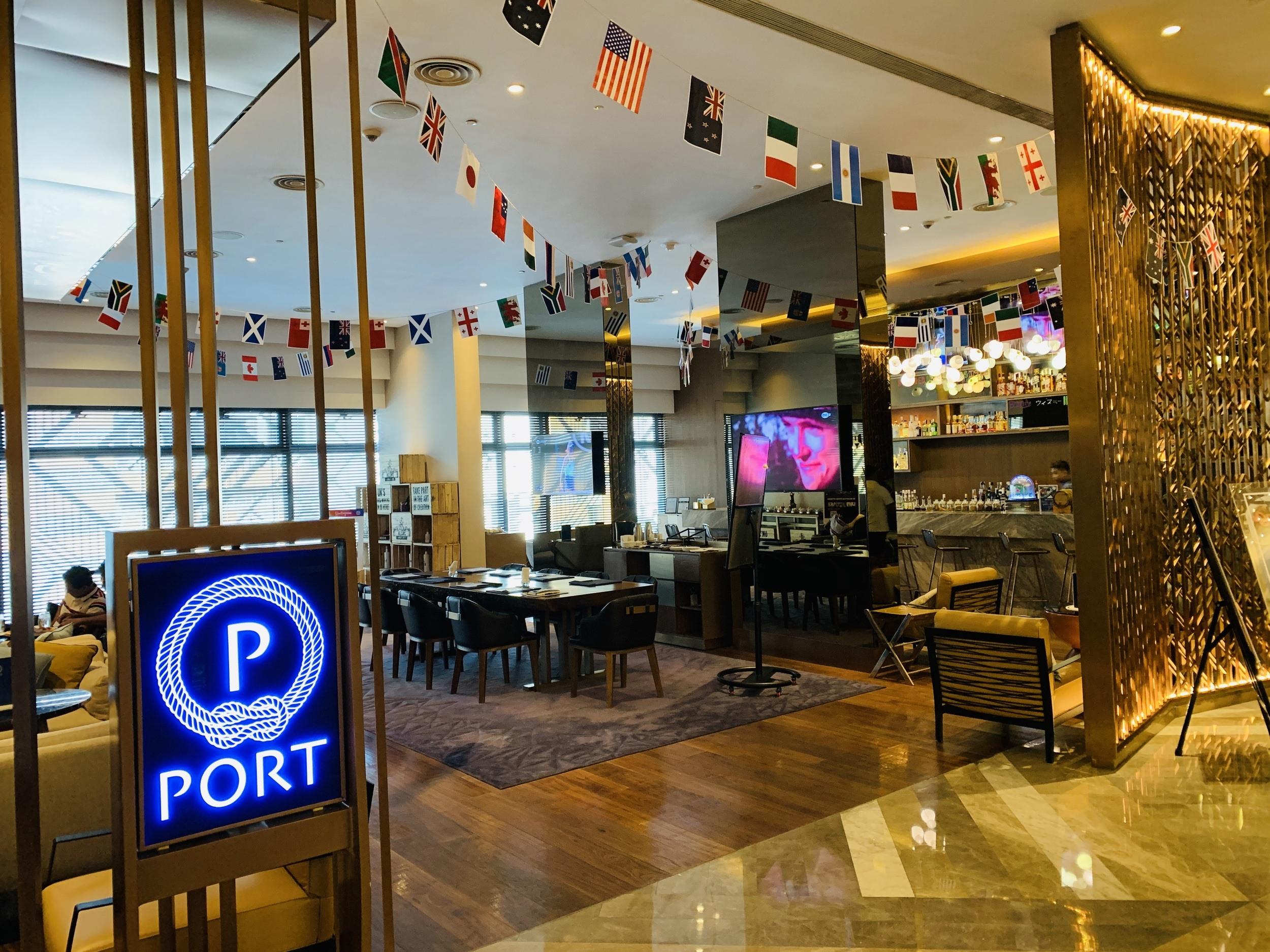 A Lavish Staycation at Hilton Manila Philippines2