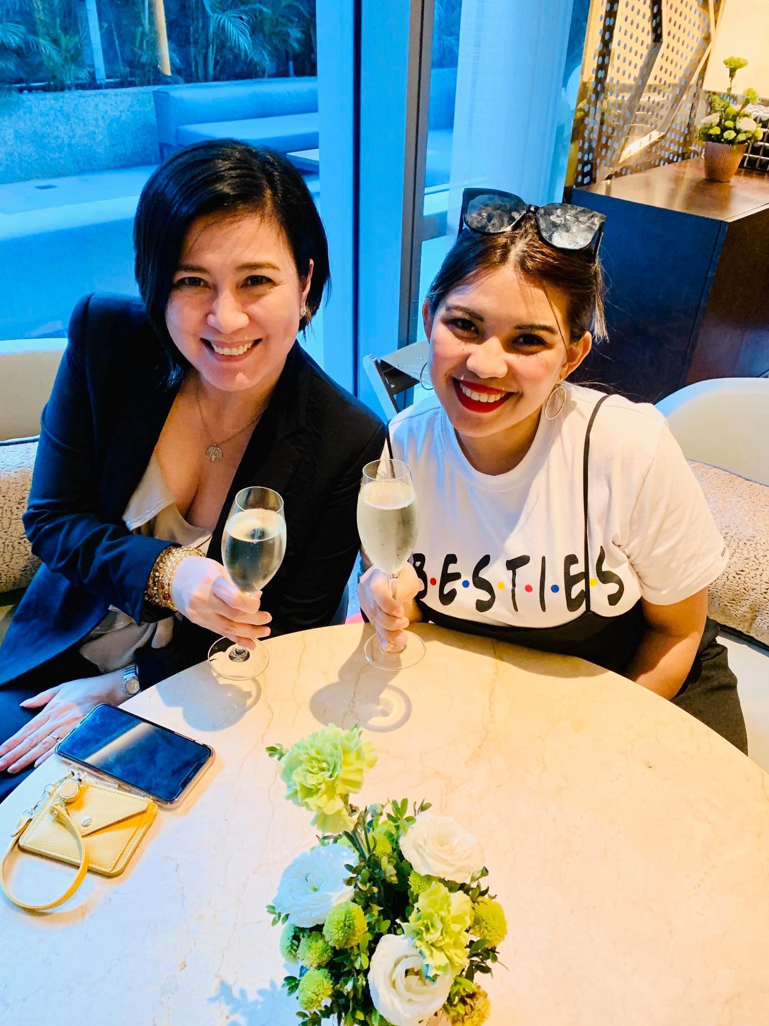 A Lavish Staycation at Hilton Manila Philippines4