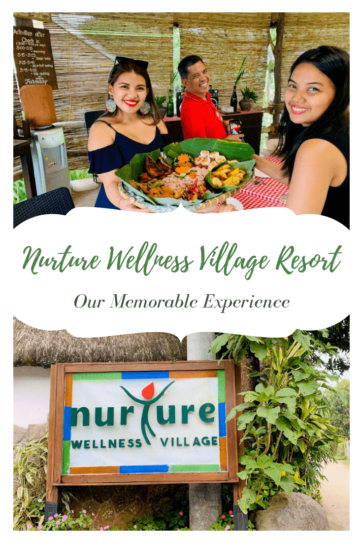 A Memorable Experience Our Stay in Nurture Wellness Village Resort in Tagaytay, Philippines
