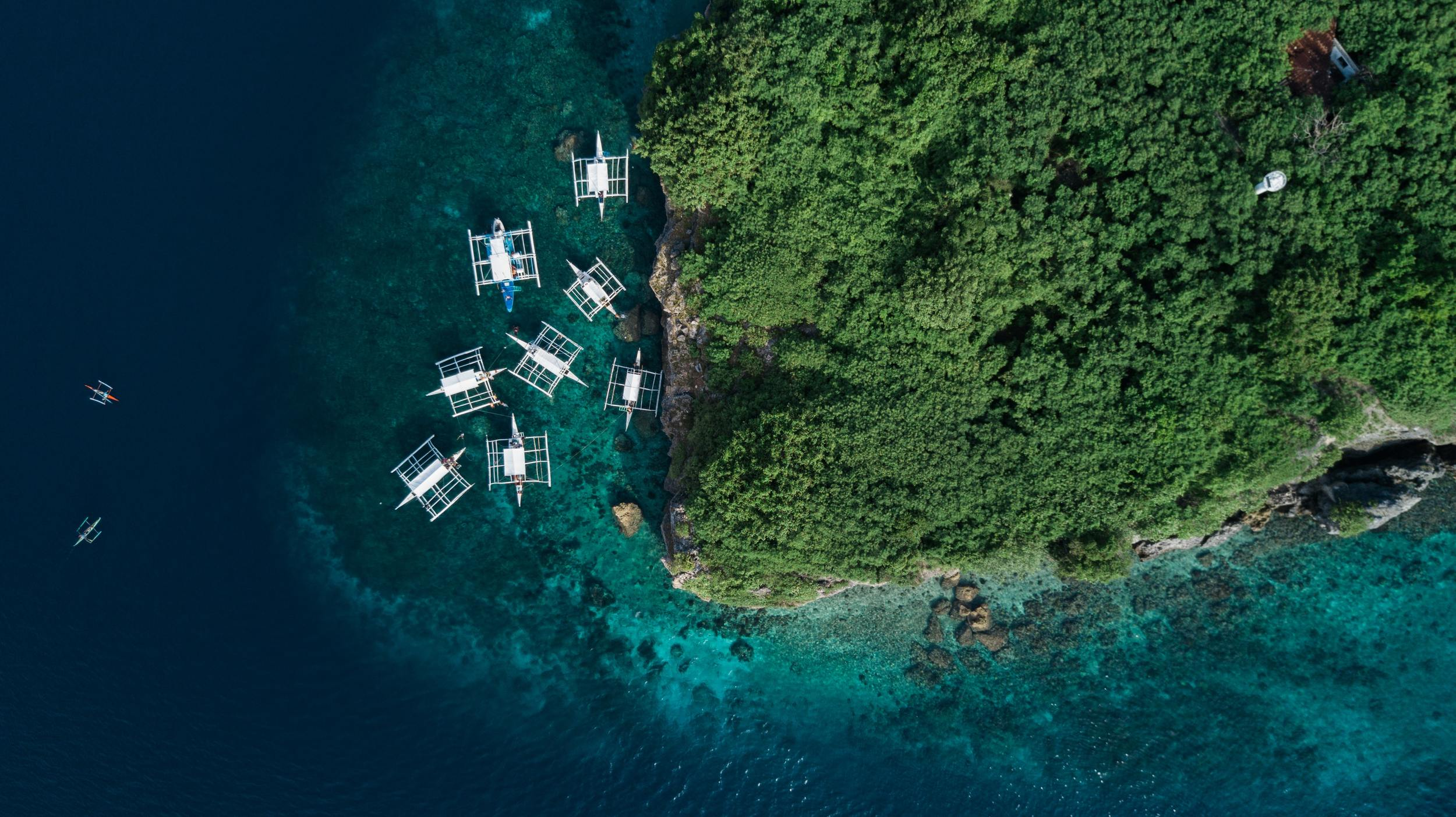 Best Islands for Beach Hopping in the Philippines
