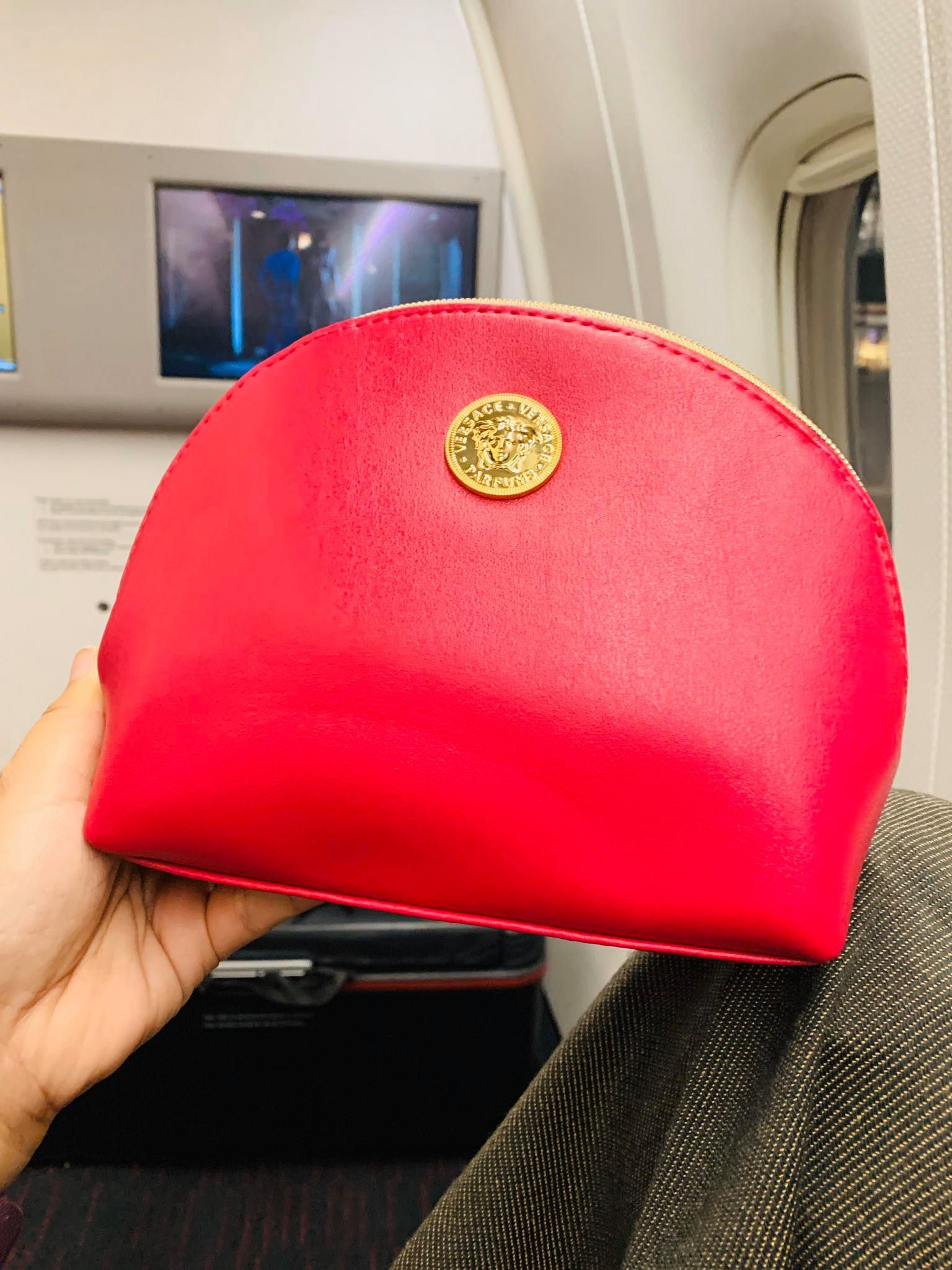 Flying Business Class from Montenegro to Philippines with Turkish Airlines7