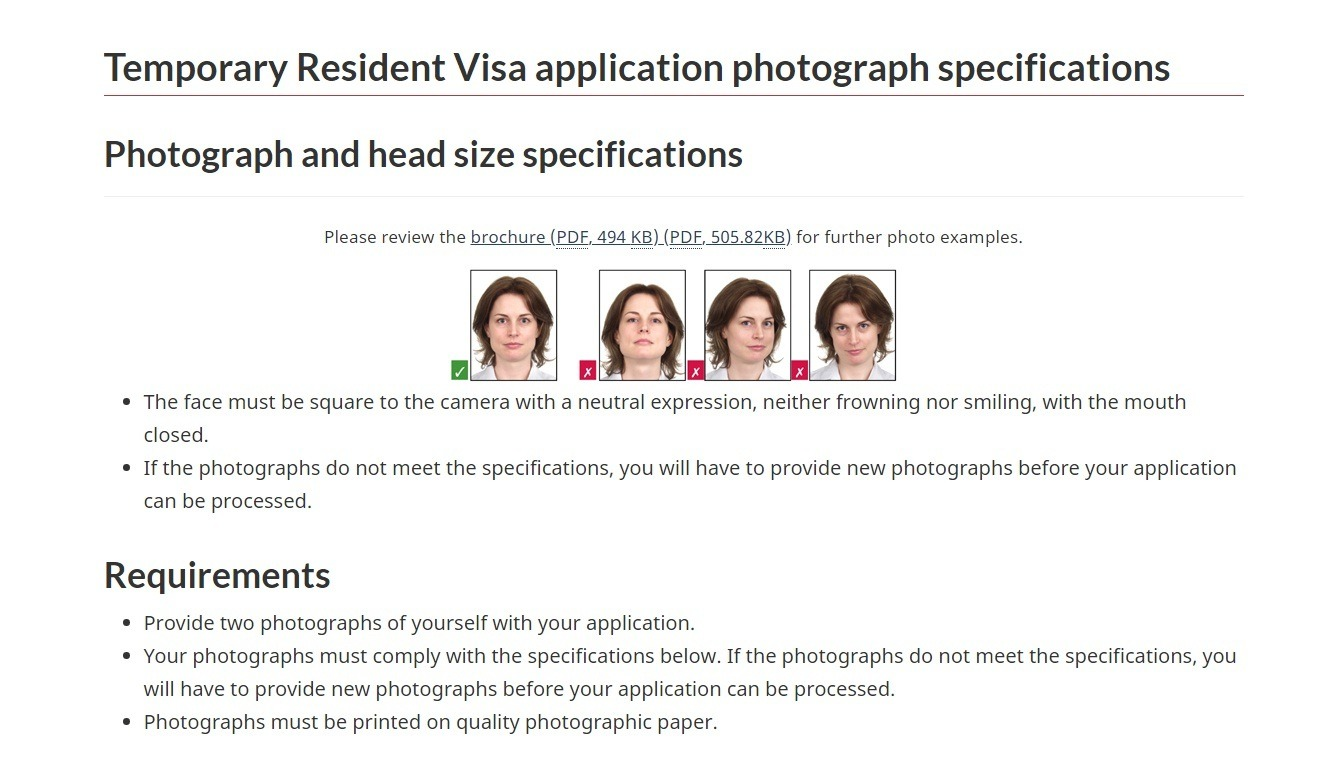 How to Apply For A Canada Tourist Visa with Your Philippines Passport