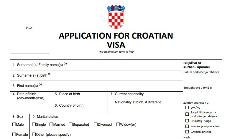 How to Apply For A Croatia Tourist Visa with Your Philippines Passport