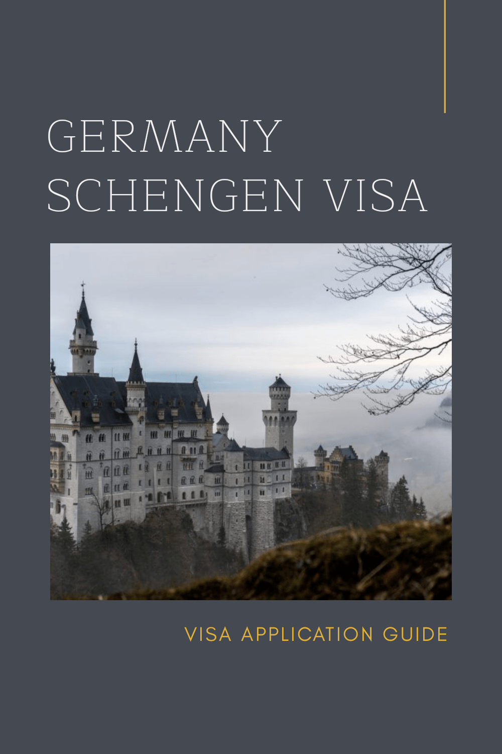 How to Apply For A Germany Schengen Visa with Your Philippines Passport