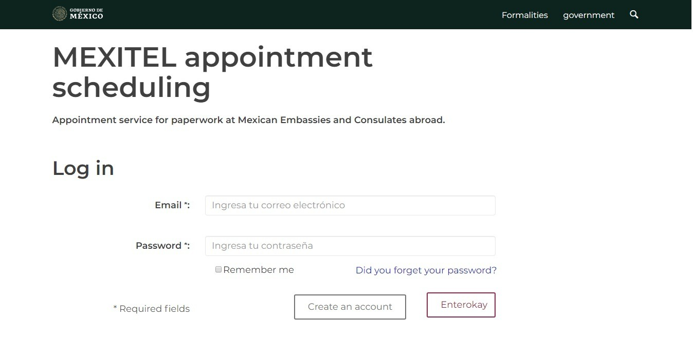 How to Apply For A Mexico Tourist Visa with Your Philippines Passport