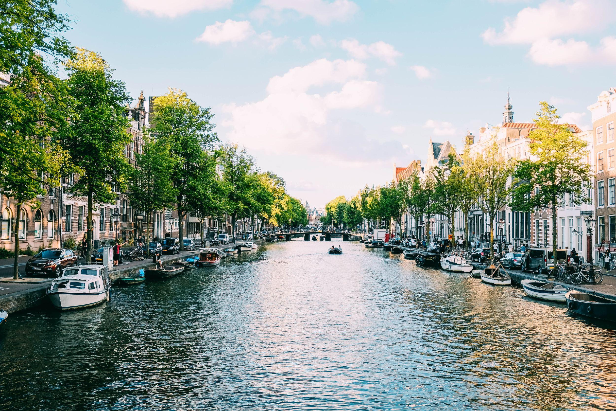 How to Apply For A Netherlands Schengen Tourist Visa