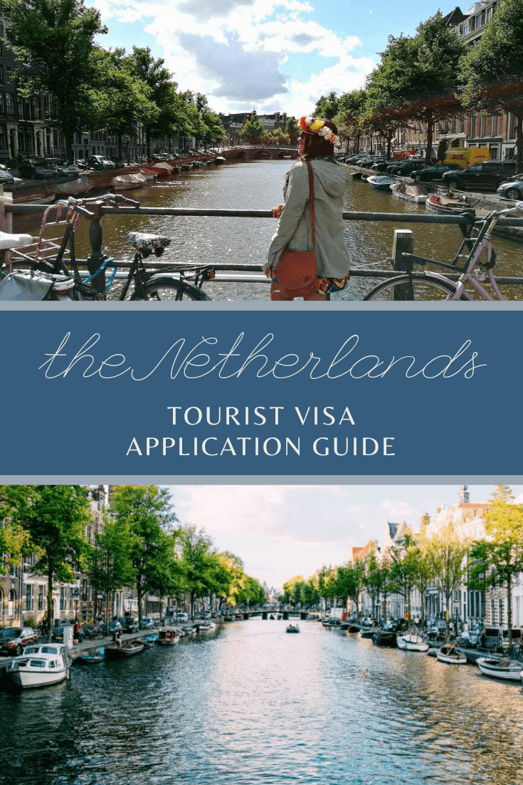 How to Apply For A Netherlands Schengen Visa with Your Philippines Passport