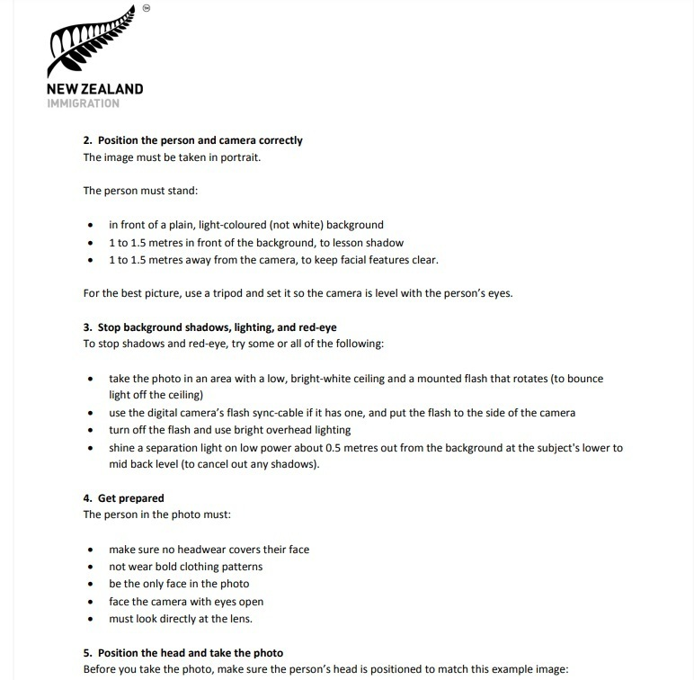 How to Apply For A New Zealand Tourist Visa with Your Philippines Passport