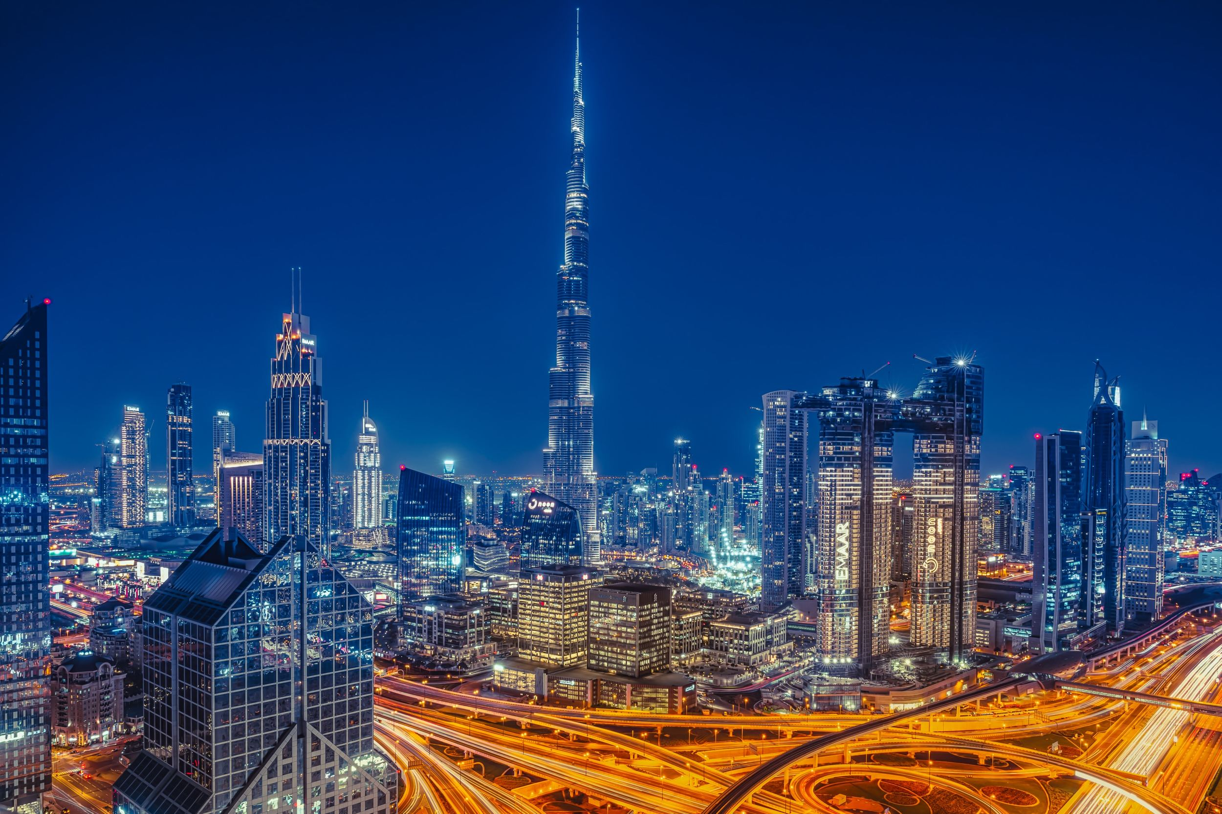 How to Apply For A UAE Dubai Tourist Visa with Your Philippines Passport