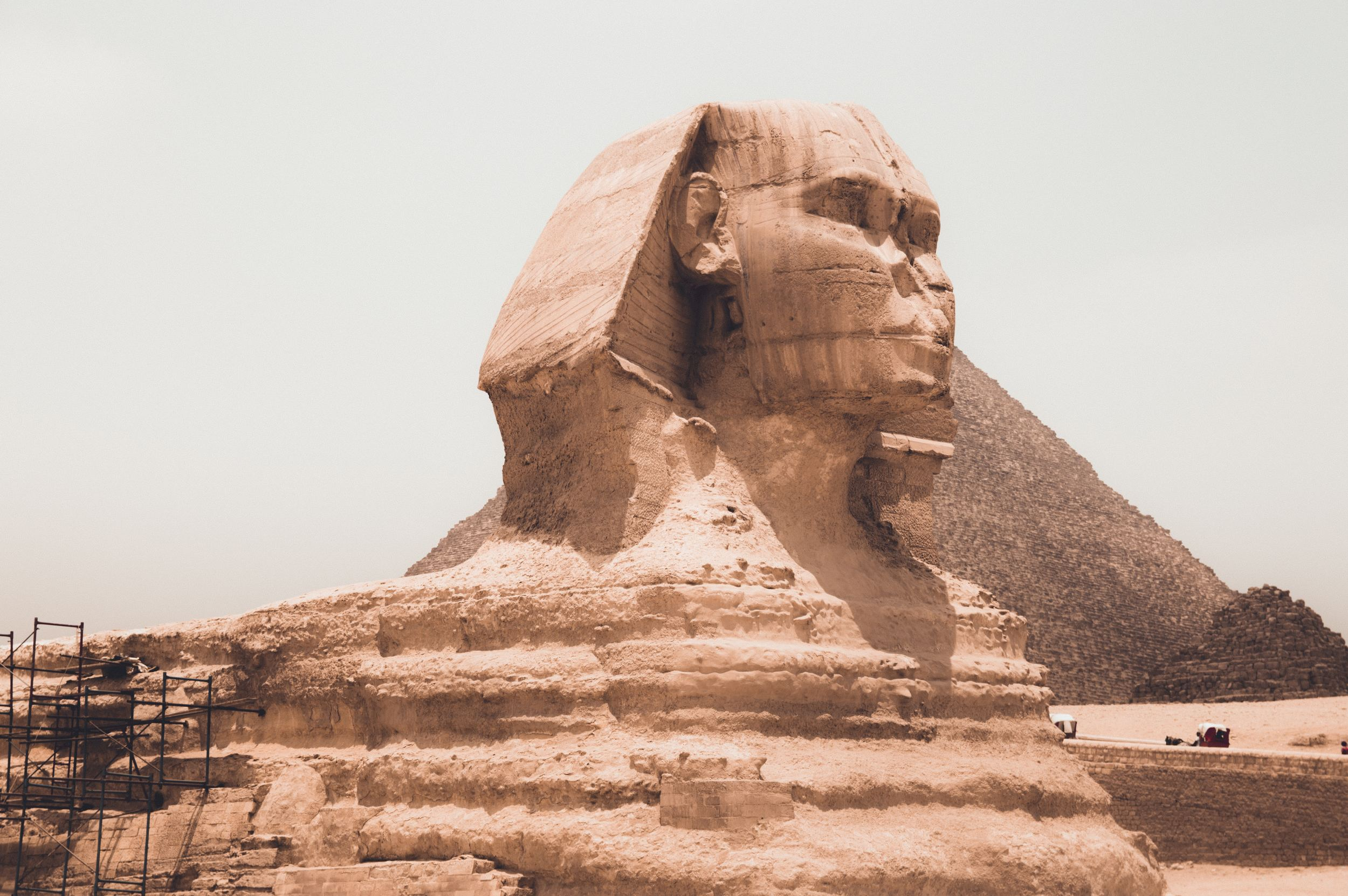 How to Apply For An Egypt Tourist Visa with Your Philippines Passport