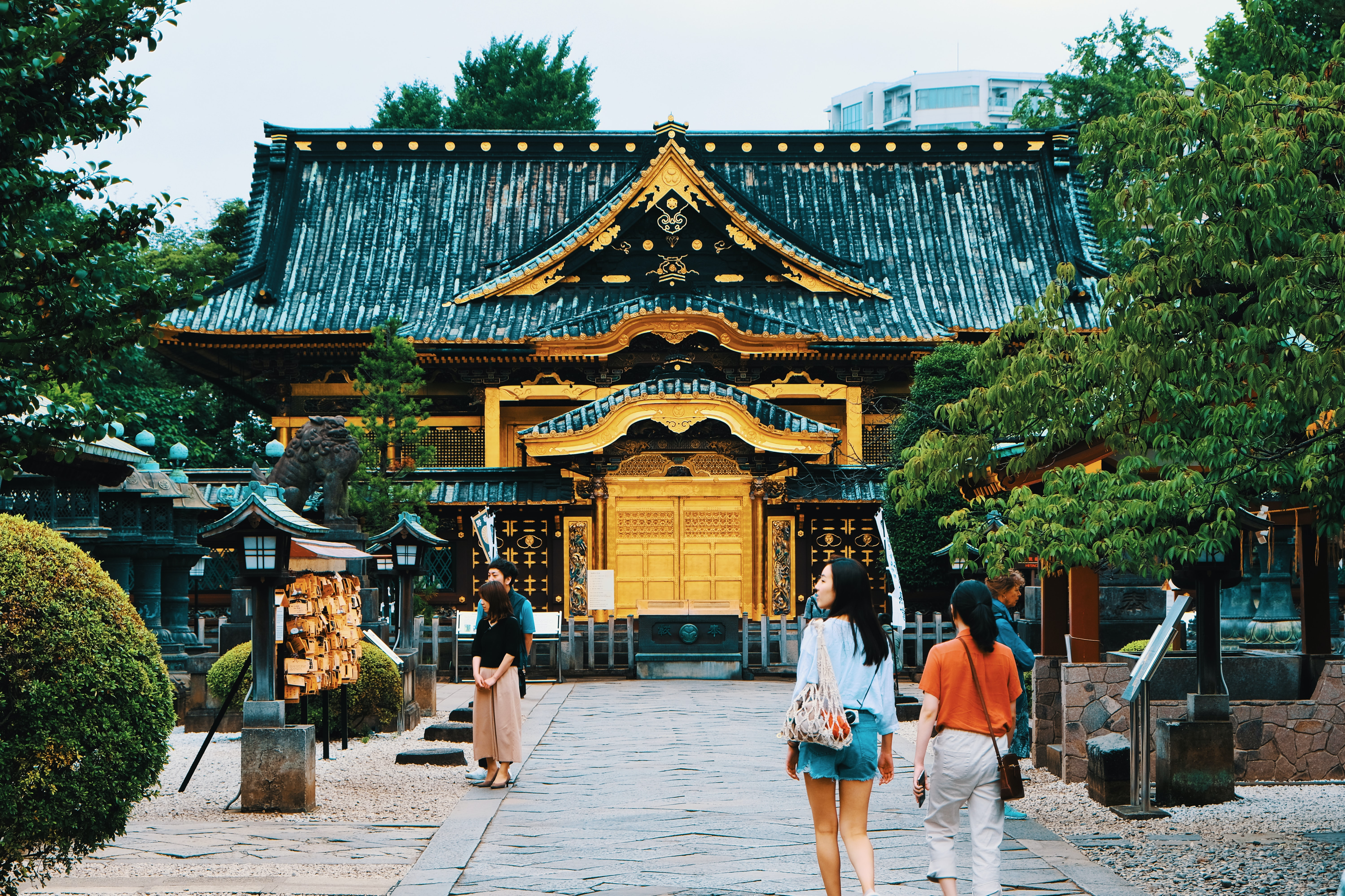 How to Spend 3 Days in Tokyo, Japan