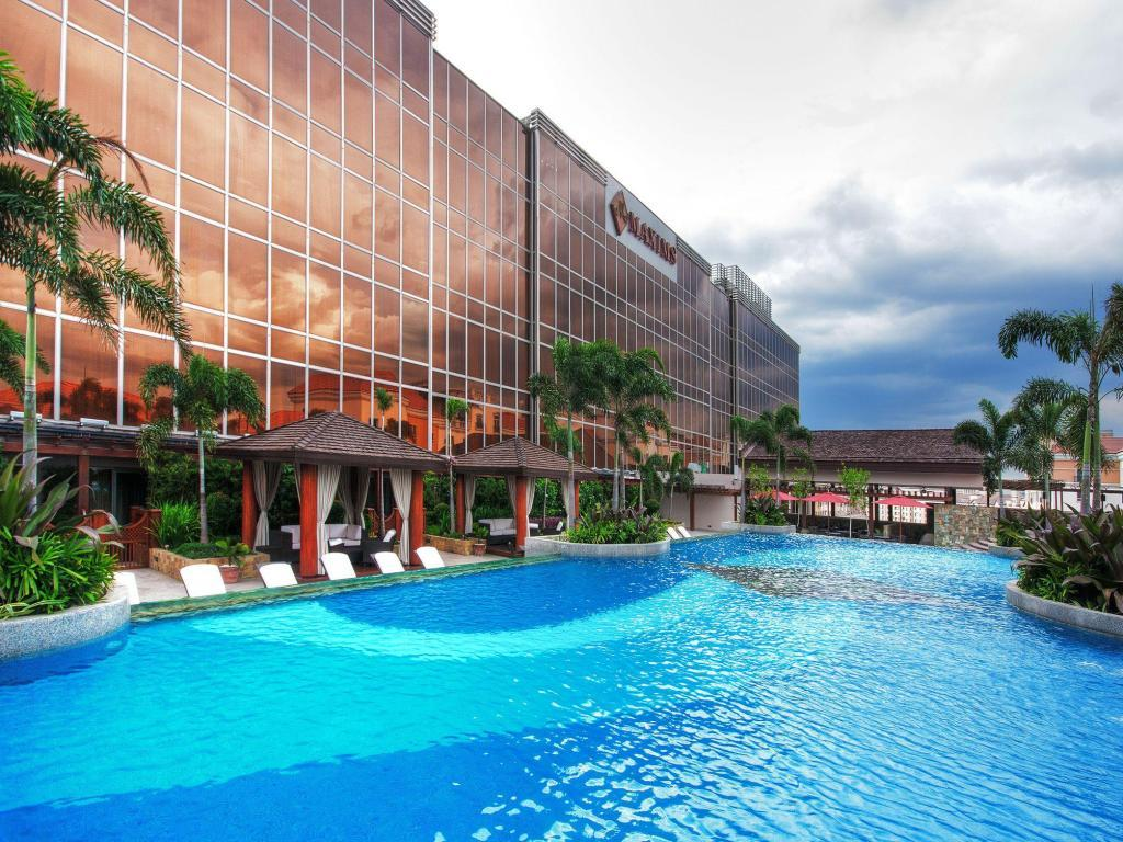 List of Best All-Inclusive Resorts and Hotels in the Philippines