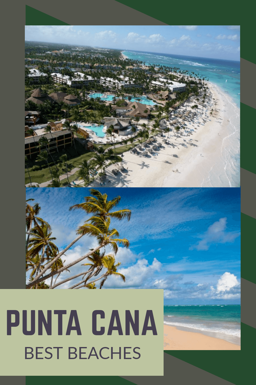 List of the Best Beaches in Punta Cana, Dominican Republic