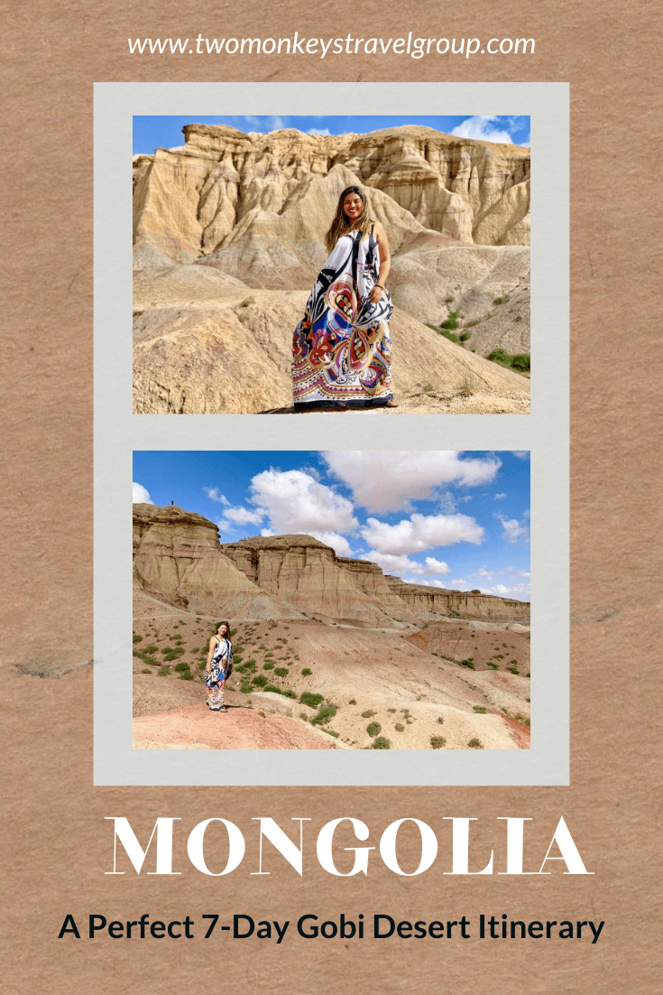 My Dream Trip To Mongolia A Perfect 7 Day Gobi Desert Itinerary1