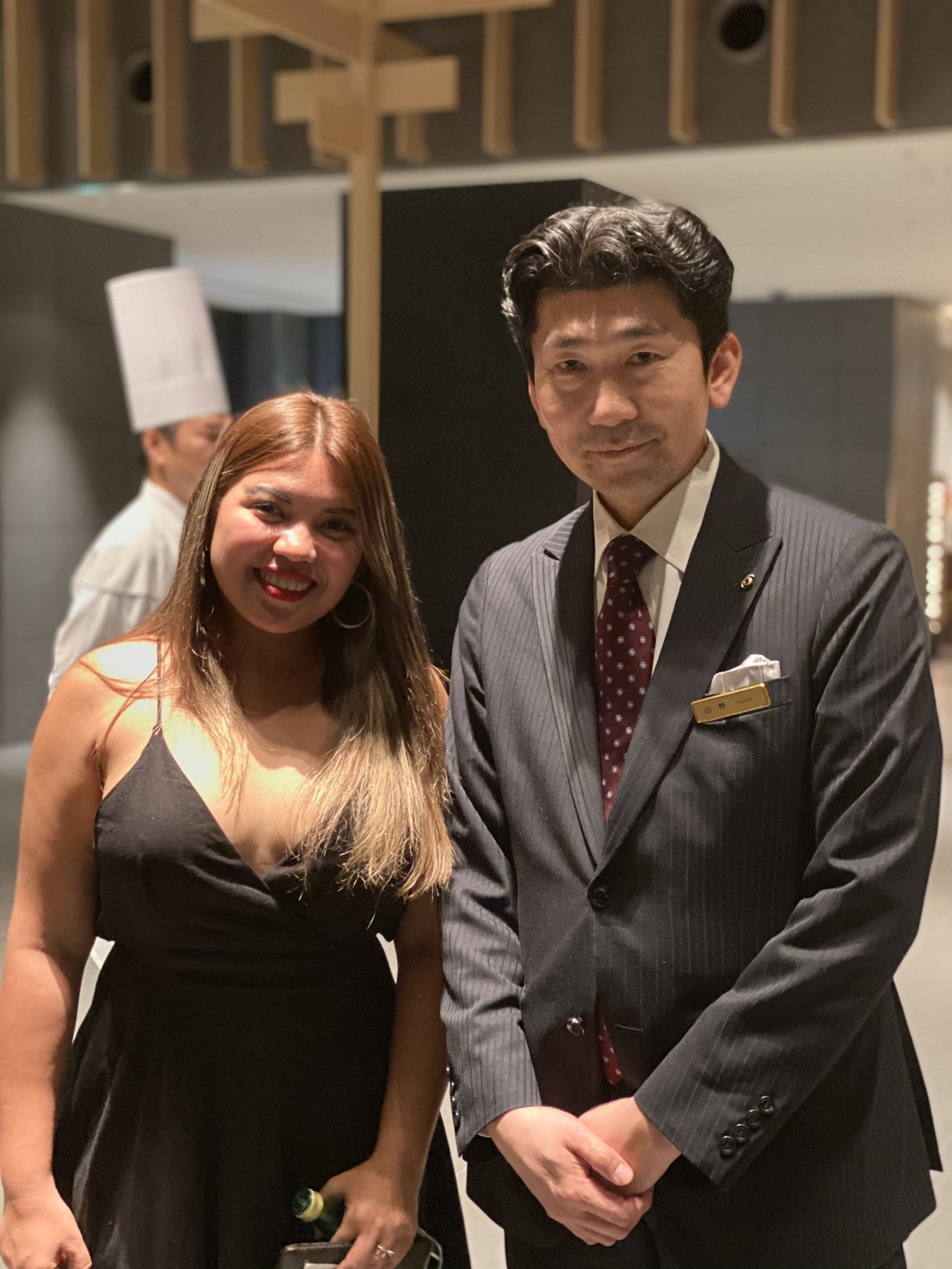 My Luxury Hotel Stay Experience with The Capitol Hotel Tokyu