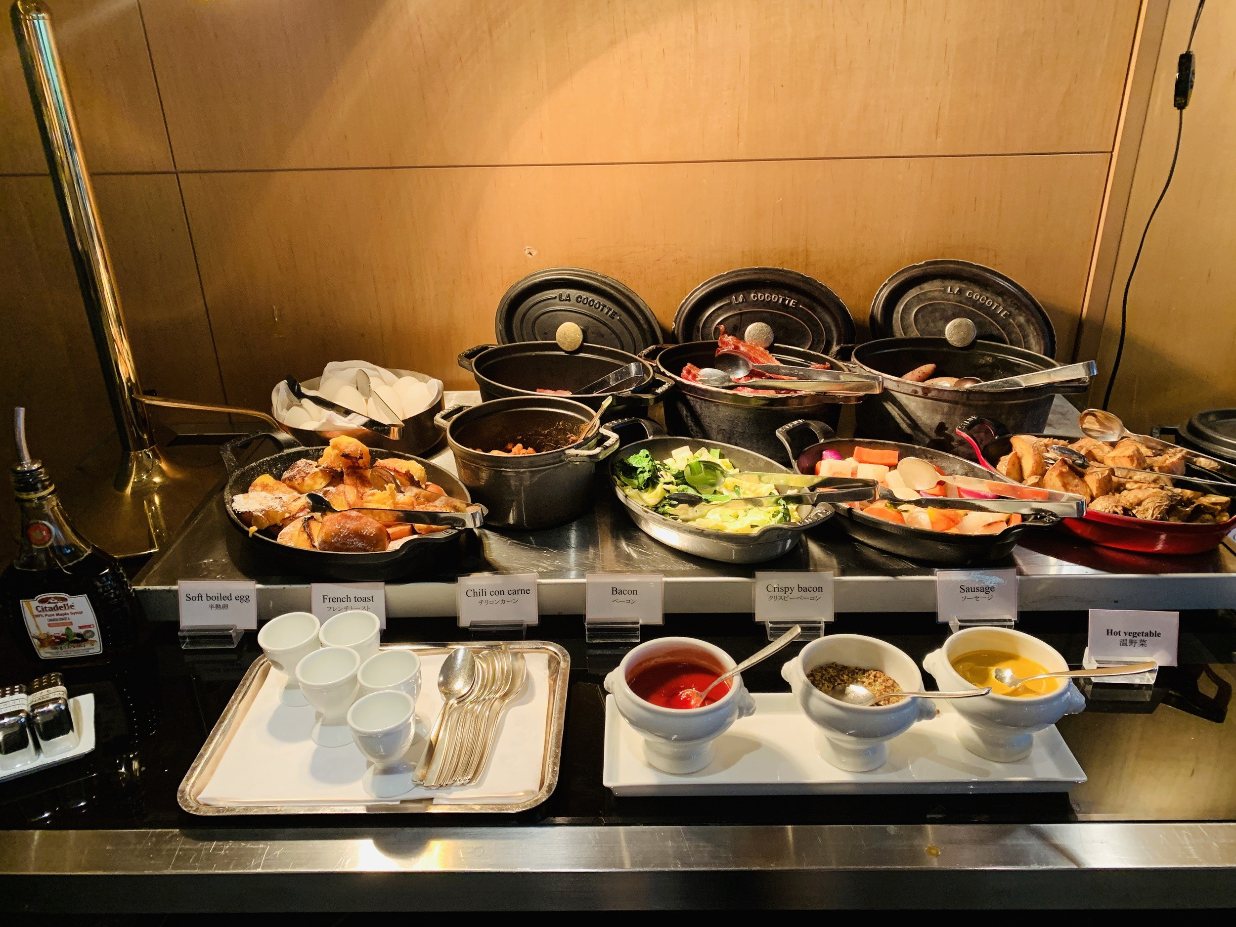 My Luxury Hotel Stay with The Capitol Hotel Tokyu