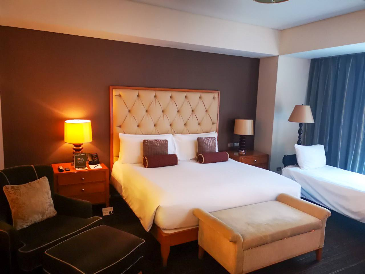 Our Luxury Staycation with Joy~Nostalg Hotel and Suites2
