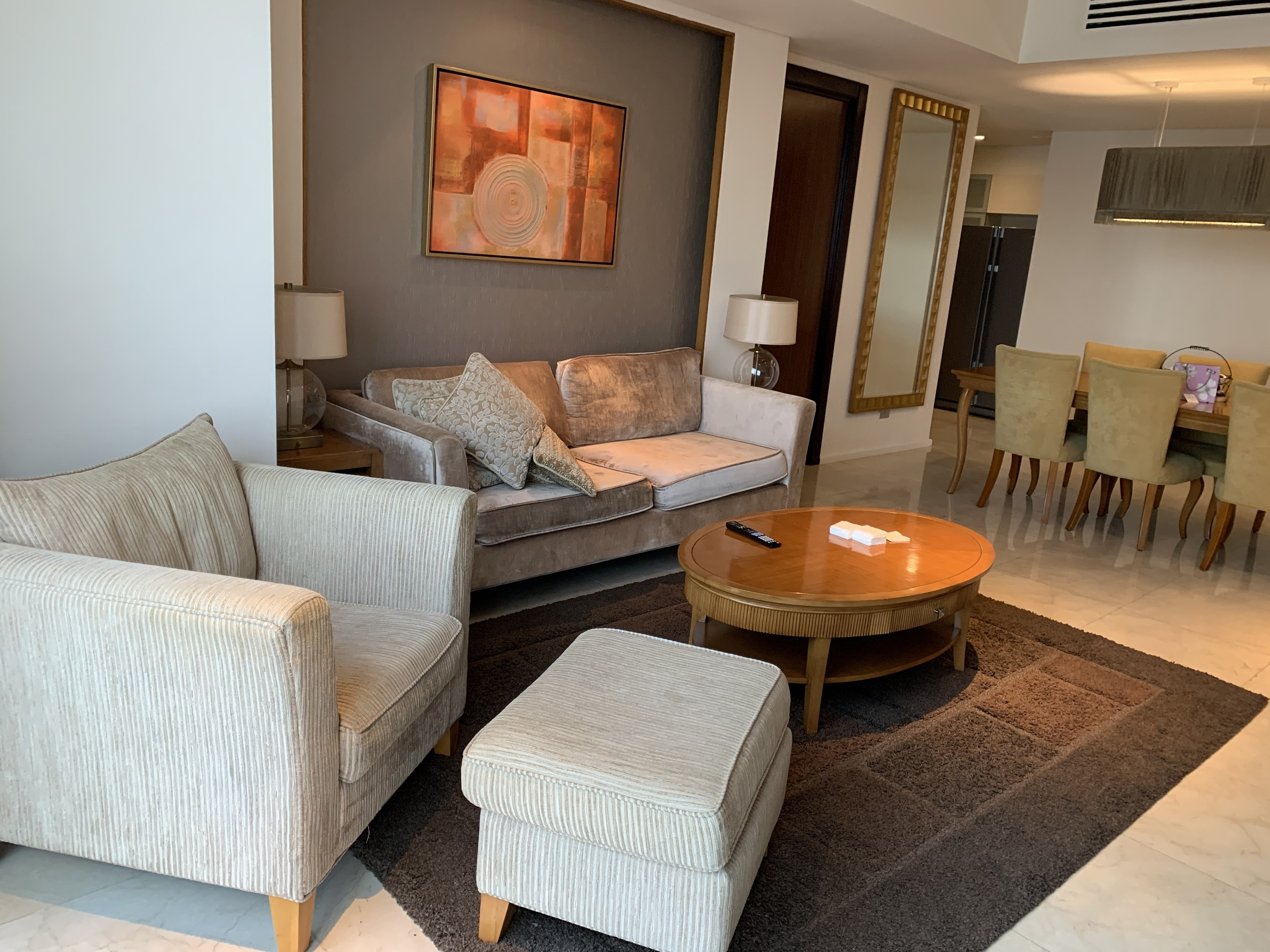 Our Luxury Staycation with Joy~Nostalg Hotel and Suites