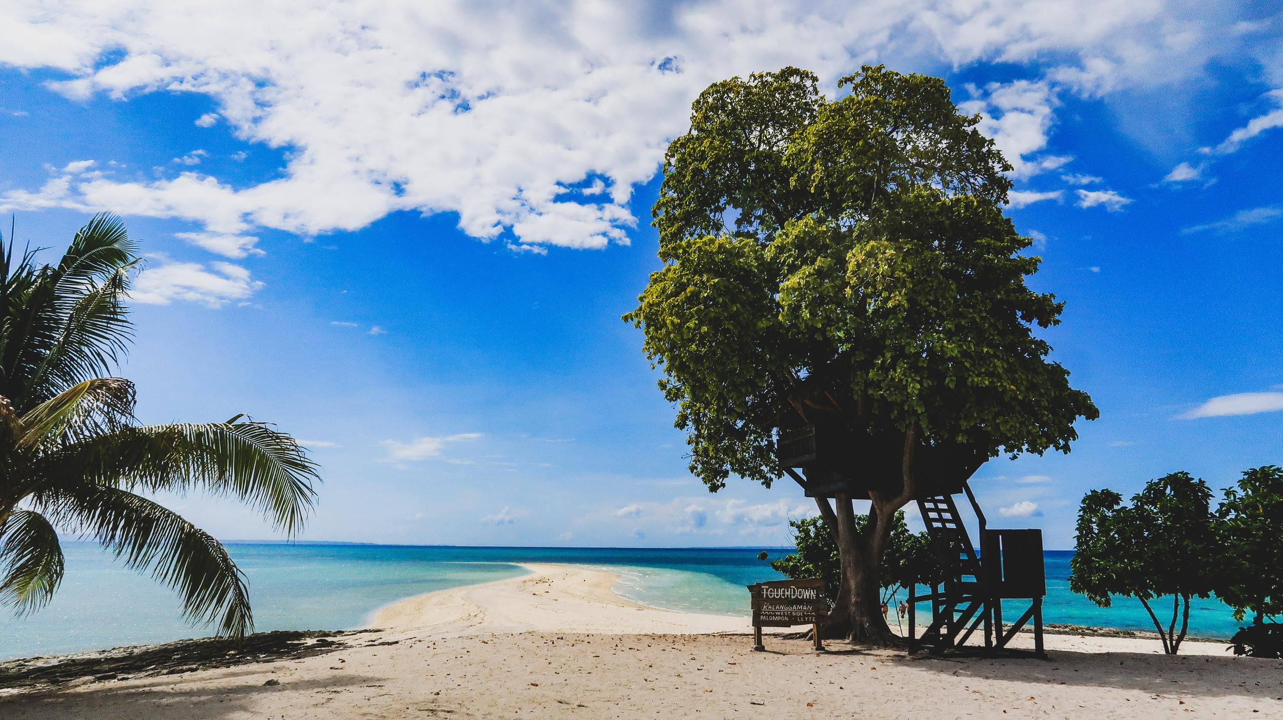 Palompon, Leyte Travel Guide from a Local Kalanggaman Island and More!