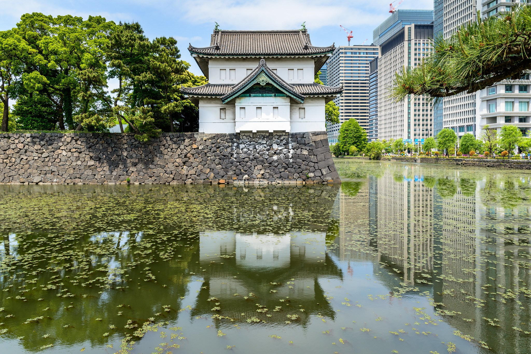 Things to do near The Capitol Hotel Tokyu