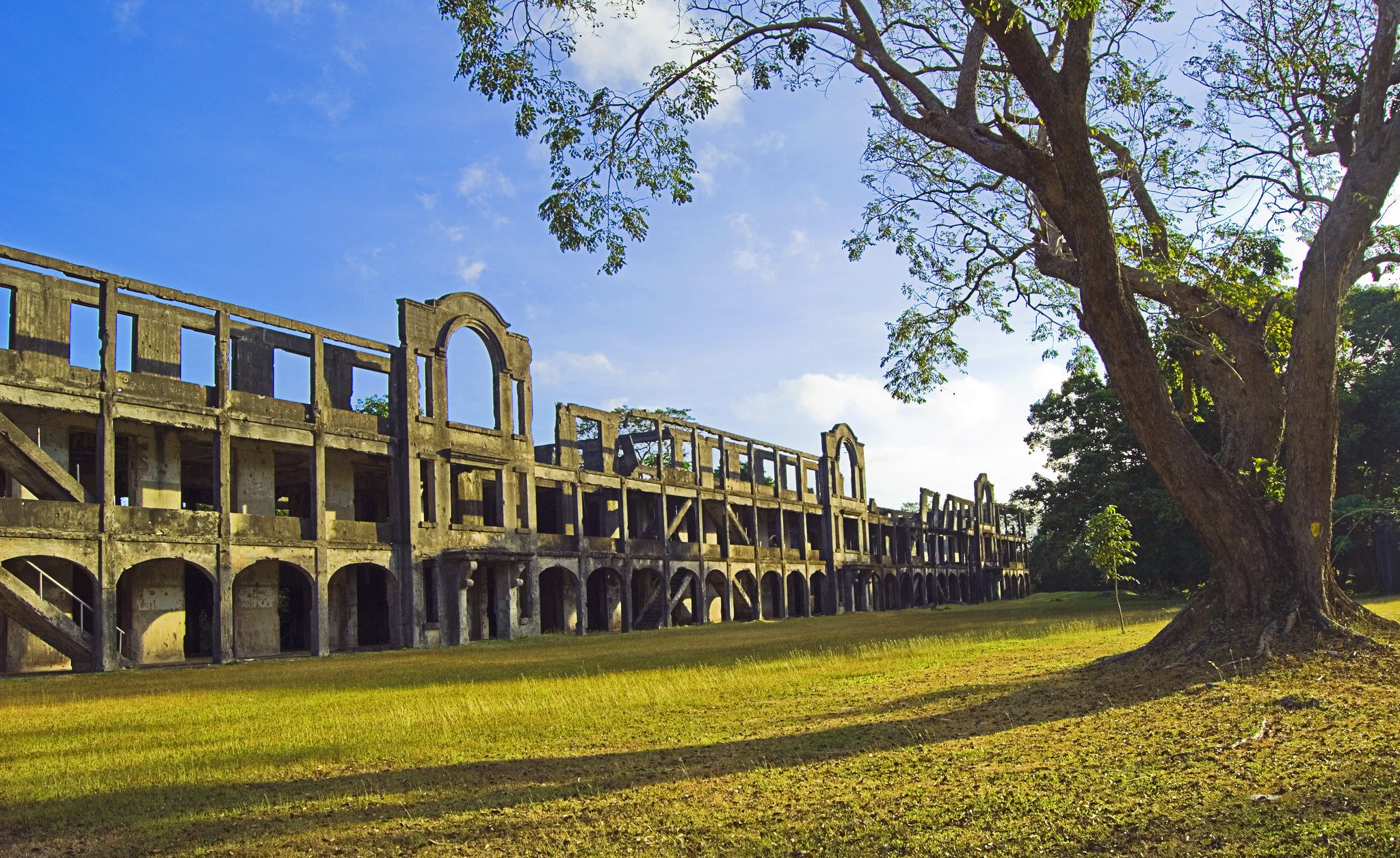 Top 7 Places to Visit in Cavite, Philippines